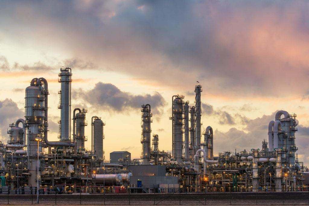 Oil & Gas Flow Meters