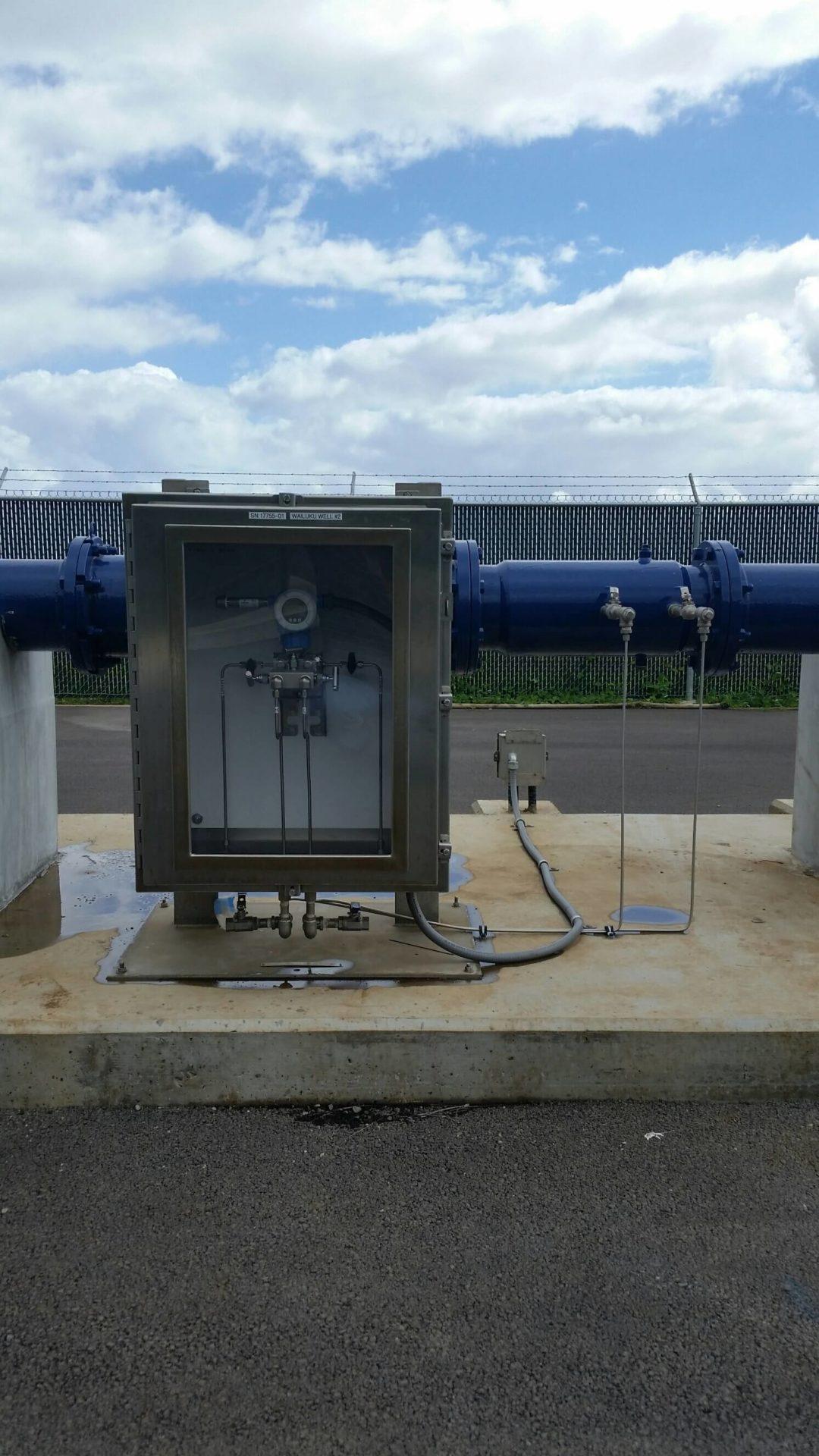 Flow Master Metering System
